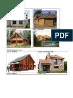 15 Tipos de Casas