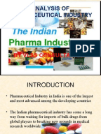 pestel analysis of cipla Pharmaceutical industry pestel analysis ranbaxy dr reddy's cipla lupin nicholas piramal sun pestel analysis a pest analysis is concerned with the.