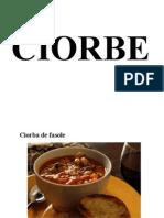 Ciorbe
