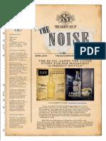 The Noise April 2014
