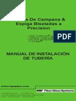 F6000S Manual de Instalacion EspigaCampana