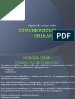 A. Comunicaciones Celulares