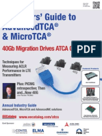 ATCA and MicroATCA Guide