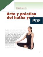 Hatha Yoga Ilustrado