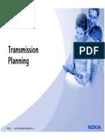 EXPLAIN M10 - 1Transmission Planning