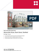 wharncliffe house, bank street