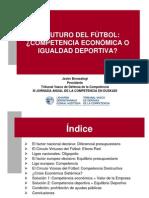 Futbol y cia Final