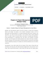 Nov 09 - Pmwt Regional Report - Ethiopia - Alemu - Final