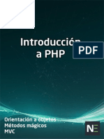 Intro Ducci on a Php