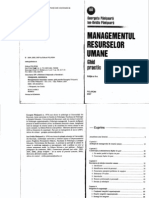166528716 Managementul Resurselor Umane