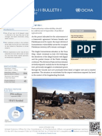 UN OCHA  oPt - the Humanitarian Monitor 2014-04-29 English