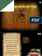 Teamwork Mouse Story Bahasa