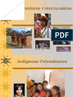 Música Indígena y Precolombina 5