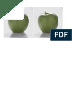 Jogo Pares Alimentos Frutas