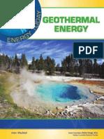 160413786 x Geothermal Energy