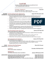 cyndi hill resume 2014 web