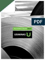 Usiminas_RelatorioAnual2011