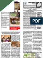 EMMANUEL Infos (Numéro 112 du 27 Avril 2014)