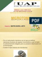 Micro Tomo
