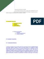Sociedades Cooperativas DOF 03