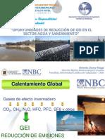 21e9_rolando Chamy_el Impacto Cambio Climatico en La Gestion Del Agua