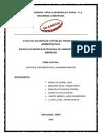 2 Enfoque Sistematico de La Administracion