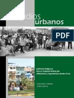 Estudios Urbanos, Verde, Tokeshi