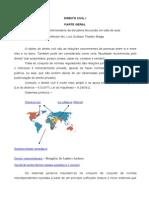 Resumo de Direito Civil Dom Bosco