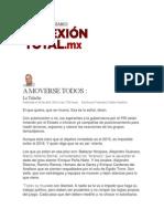 24-04-2014 Conexión Total.mx - A MOVERSE TODOS..