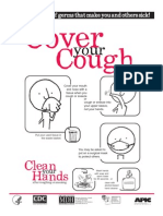 Stop the Spread of Germs That Make You and Others
