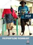 Polypropylene technology