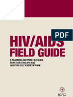 HIV/AIDS field guide