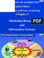 19019495 4 Marketing Research and Information Systems Philip Kotler and Gary Armstrong 100920094439 Phpapp02