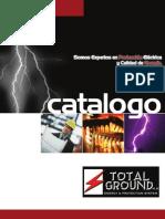 Catalogo magneto activo