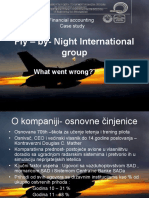Fly – by- Night International group