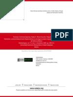 Nutrientes y Productividad Primaria Fitoplanctónica en Una Laguna Costera Tropical Intermitente (La