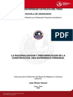 Reiser Gasser Juan Racionalizacion Prefabricacion