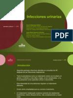 Presentacion Infecciones Urinarias