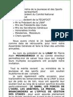 Rapport 2009