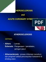 Atherosclerosis ACS