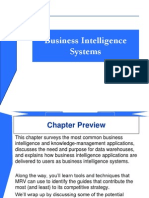 Understanding Business Intelligence Systems Study Guide
