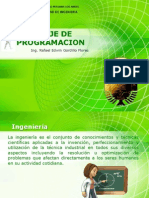 Lenguaje de Programacion Clase 1 Net 2010new