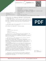 DTO-458; DFL-458_13-ABR-1976 Ley de Urbanismo y Construcción