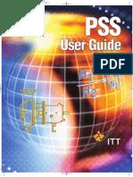 PSS UserGuide