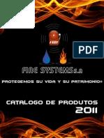 Catalogo de Bombas y Valvulas