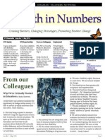 dtn-newsletter vol  1 - may 2014