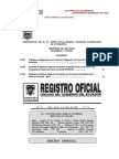 ReglamentoPrevencionIncendiosEcuador.pdf NORMAS