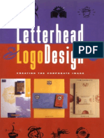 Graphic Design Letterhead Logo Design