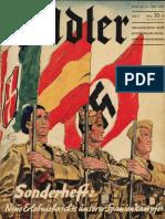 Der Adler - Jahrgang 1939 - Heft 09 - 13. Juni 1939