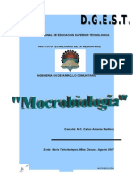 Micro Biolog i A
